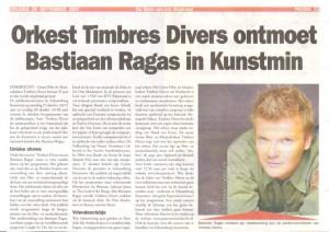501 009 20070928 Kunstmin Dordrecht TD ontmoet Bastiaan Ragas