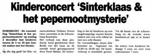 501 020 20071128 Pepernoot mysterie Sinterklaas musical 3