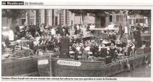 Merwedehaven Dordrecht 11 mei 2013