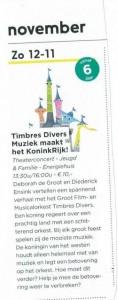 """Kunstmin Dordrecht """"proudly presents"""" KoninkRijk"""