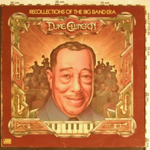 BIgBand, Duke Ellington