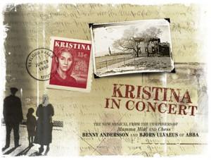 Musical Kristina
